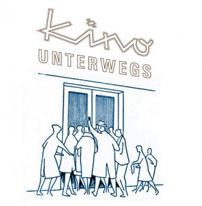 Kinounterwegs Logo