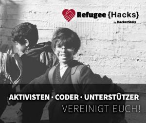 refugeehacks